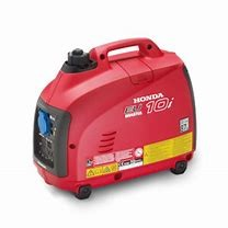 GENERATOR 1 KVA (SILENT) - PETROL for hire in Sydney from Complete Hire