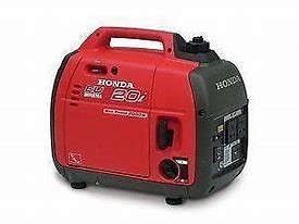 GENERATOR 2 KVA (SILENT) for hire in Sydney from Complete Hire