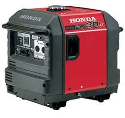 GENERATOR 3 KVA (SILENT) - PETROL for hire in Sydney from Complete Hire
