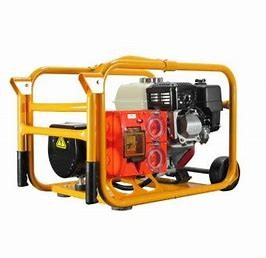 GENERATOR 6.0 KVA - DIESEL for hire in Sydney from Complete Hire