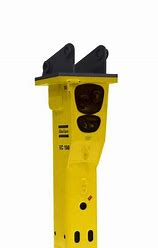 HAMMER HYDRAULIC 10.0-12.0T for hire in Sydney from Complete Hire