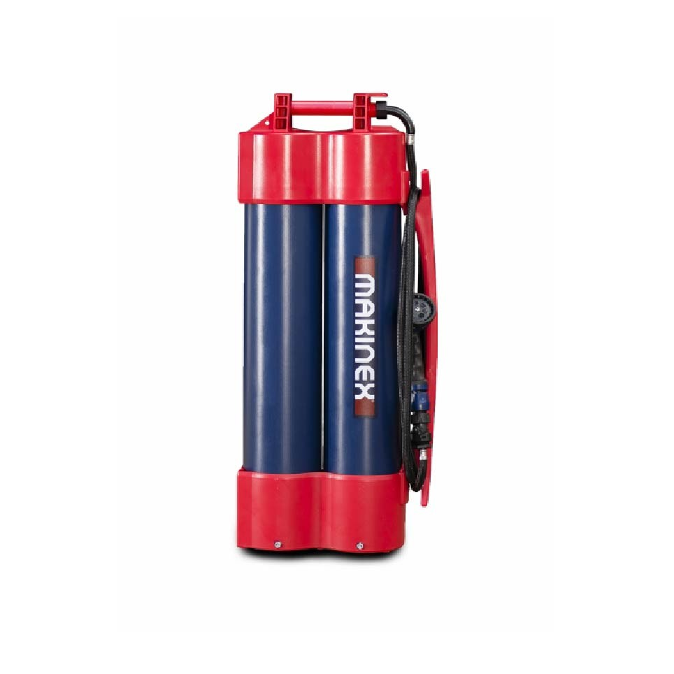 HOSE 2 GO (14 LITRE) for hire in Sydney from Complete Hire