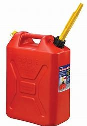 JERRY CAN 20L - ULP for hire in Sydney from Complete Hire