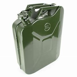 JERRY CAN 20L - WATER for hire in Sydney from Complete Hire