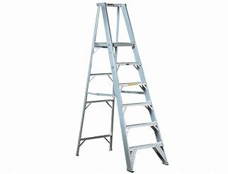 LADDER STEP 2.8M for hire in Sydney from Complete Hire