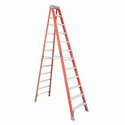 LADDER STEP 3.0M FIBREGLASS for hire in Sydney from Complete Hire