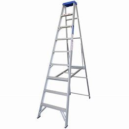 LADDER STEP 4.2M for hire in Sydney from Complete Hire