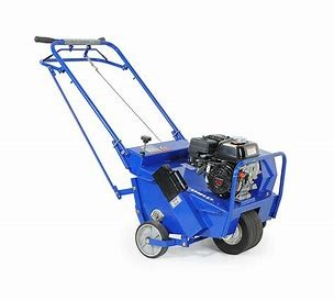 LAWN AERATOR - BLUEBIRD - PETROL for hire in Sydney from Complete Hire