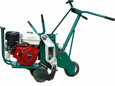 LAWN - TURF - SOD CUTTER for hire in Sydney from Complete Hire