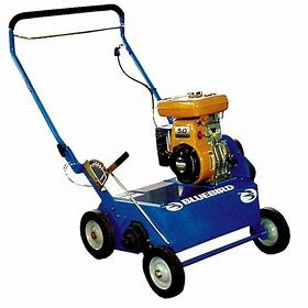 LAWN DETHATCHER for hire in Sydney from Complete Hire
