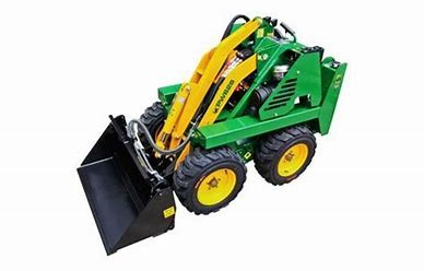 MINI LOADER KANGA DL625 - DIESEL for hire in Sydney from Complete Hire