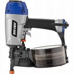 NAIL GUN COIL -AIR - DUO FAST for hire in Sydney from Complete Hire