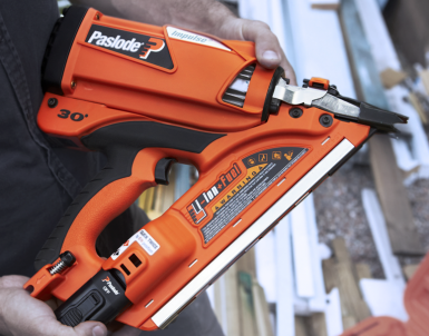 NAIL GUN FRAMER - GAS for hire in Sydney from Complete Hire