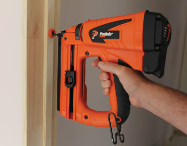 NAIL GUN STRAIGHT FINISH - GAS for hire in Sydney from Complete Hire