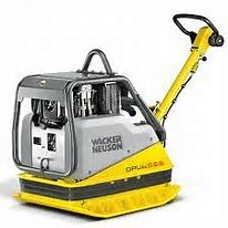 PLATE COMPACTOR 500KG for hire in Sydney from Complete Hire