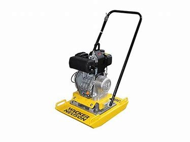 PLATE COMPACTOR 70KG for hire in Sydney from Complete Hire