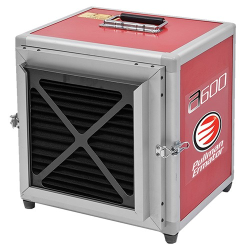AIR CLEANER / SCRUBBER for hire in Sydney from Complete Hire