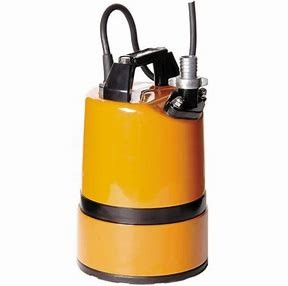 PUMP - PUDDLE 1 INCH - 25MM - ELECTRIC for hire in Sydney from Complete Hire