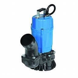 PUMP - SUBMERSIBLE 3 INCH - 75MM  for hire in Sydney from Complete Hire