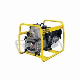 PUMP - TRASH 2 INCH - 50MM - PETROL for hire in Sydney from Complete Hire