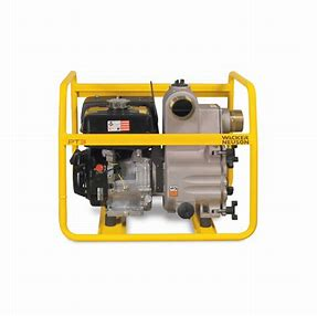 PUMP - TRASH 3 INCH - 75MM - PETROL for hire in Sydney from Complete Hire