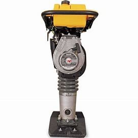 RAMMER UPRIGHT 250MM - DIESEL for hire in Sydney from Complete Hire