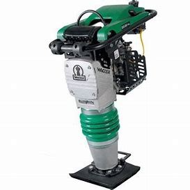 RAMMER UPRIGHT 250MM - PETROL  for hire in Sydney from Complete Hire