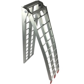 RAMP - FOLDING 200KG for hire in Sydney from Complete Hire