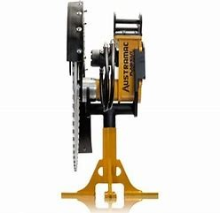 ROCKSAW FLASHCUT 1000MM - 1.0-4.0T for hire in Sydney from Complete Hire