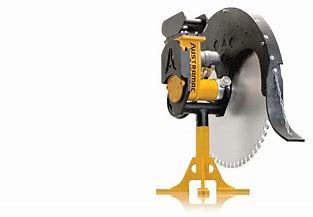 ROCKSAW FLASHCUT 1600MM - 4.5-8.0T for hire in Sydney from Complete Hire