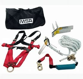 ROOF SAFETY KIT for hire in Sydney from Complete Hire