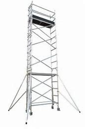 SCAFFOLD - ALUMINIUM - FRAME NARROW 735MM for hire in Sydney from Complete Hire