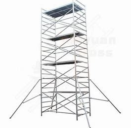 SCAFFOLD - ALLOY - FRAME WIDE 1310MM for hire in Sydney from Complete Hire