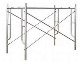SCAFFOLD - STEEL BRACES for hire in Sydney from Complete Hire