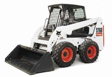 SKID STEER BOBCAT S160  for hire in Sydney from Complete Hire