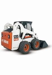 SKID STEER BOBCAT S205  for hire in Sydney from Complete Hire