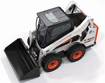 SKID STEER BOBCAT S510 for hire in Sydney from Complete Hire