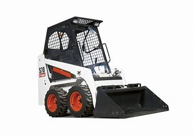 SKID STEER BOBCAT S70 for hire in Sydney from Complete Hire