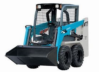 SKID STEER TOYOTA 5SDK5 for hire in Sydney from Complete Hire