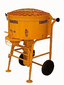 MIXER AGITATOR 100 LITRE for hire in Sydney from Complete Hire