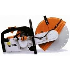 CONCRETE CUTTING SAW 350MM HANDHELD - STIHL for hire in Sydney from Complete Hire