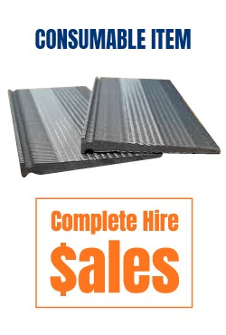 T Flooring nails - for sale Complete Hire Sydney