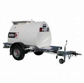 TANK - DIESEL 800 LITRE - TOW for hire in Sydney from Complete Hire