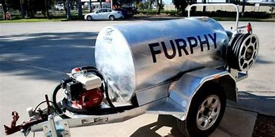 TANK - WATER 770 LITRE - TOW for hire in Sydney from Complete Hire