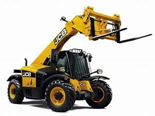 TELEHANDLER 3.0T - 7.0M - JCB for hire in Sydney from Complete Hire