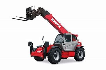 TELEHANDLER 3.2T - 7.0M - MANITOU for hire in Sydney from Complete Hire