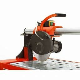 TILE CUTTER SAW 1000MM - TABLE SAW for hire in Sydney from Complete Hire