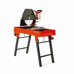 TILE CUTTER SAW 450MM - TABLE SAW for hire in Sydney from Complete Hire