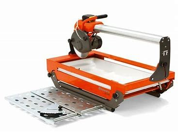 TILE CUTTER SAW 660MM - TABLE SAW for hire in Sydney from Complete Hire