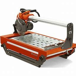 TILE CUTTER SAW 700MM - TABLE SAW for hire in Sydney from Complete Hire